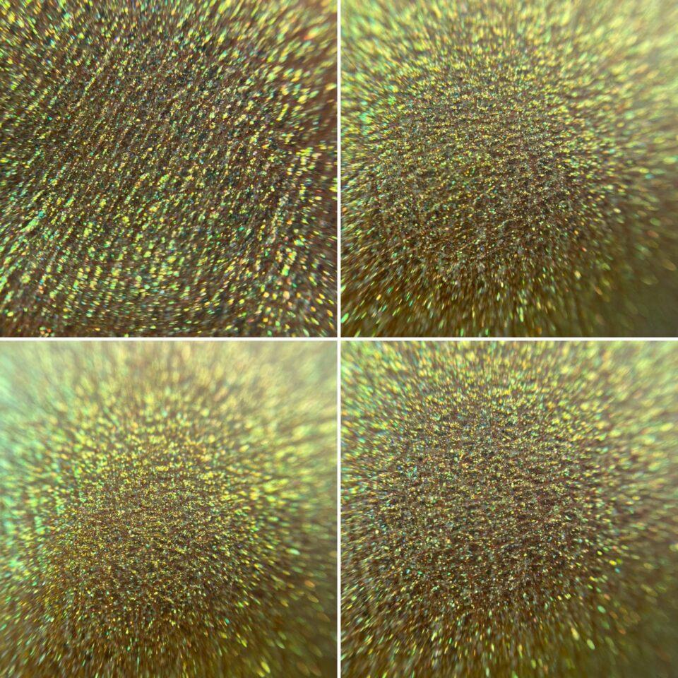 727 Водопад Мосбрей 0,4 гр. (Ультрахамелеон/Звездная пыль)