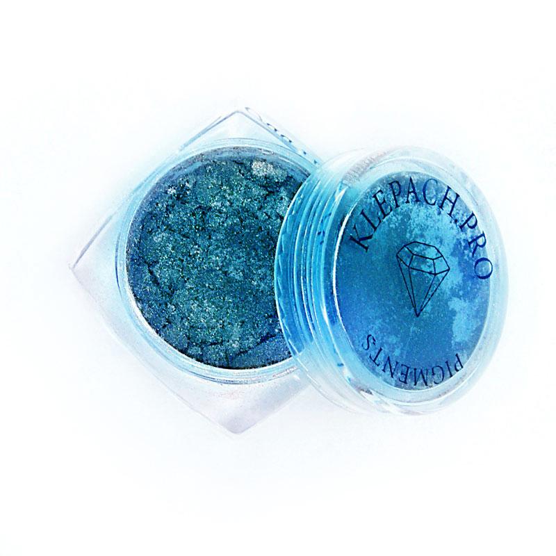 016 Аквамарин (пыль)