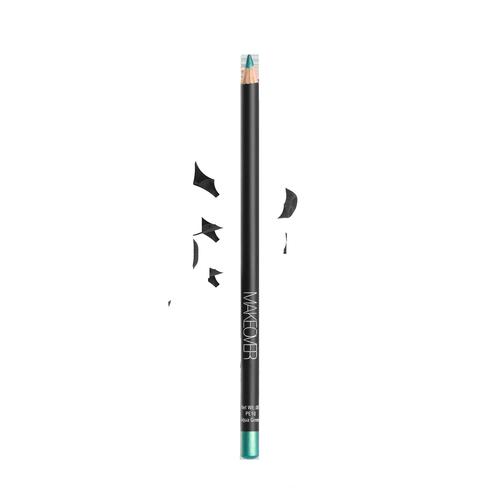 Мягкий карандаш для глаз KOHL EYELINER PENCIL (Aqua Green)