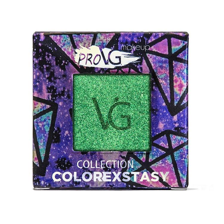 VG Тени COLOR EXSTASY 003