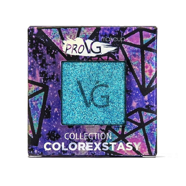 VG Тени COLOR EXSTASY 008