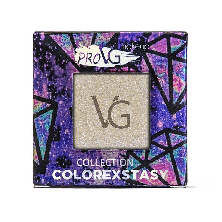 VG Тени COLOR EXSTASY 018