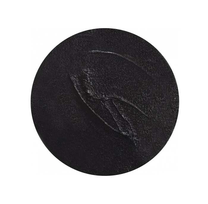 База для яркости и стойкости теней и пигментов (черная) Manly PRO