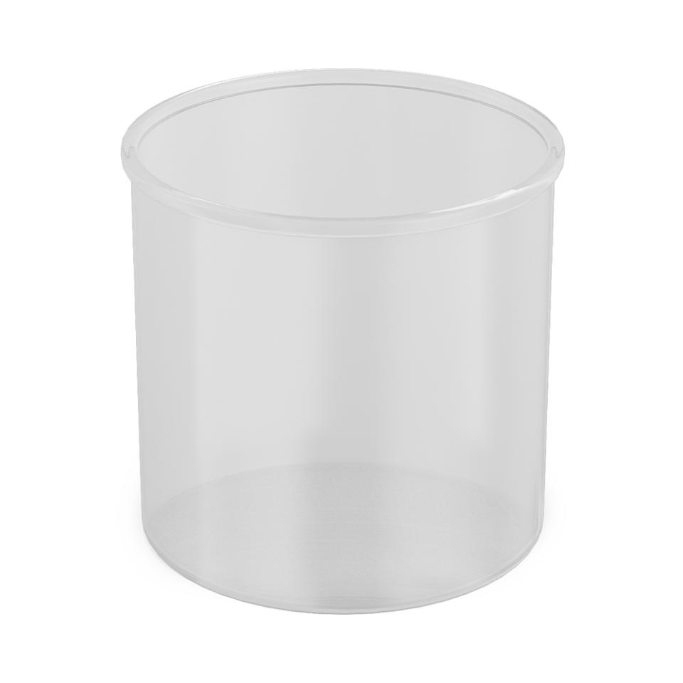 Стаканчик мерный (пластиковый)
