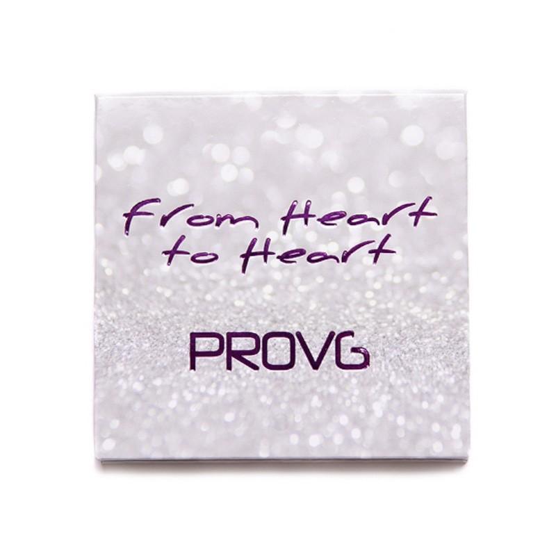 """Магнитная палетка """"From Heart to Heart"""" на 4 рефила"""