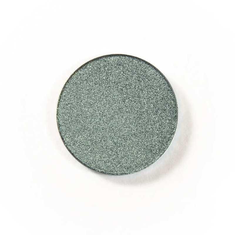 Тени для век на масляной основе NEW/ Eyeshadow perfect shine NEW (500 Emerald city)