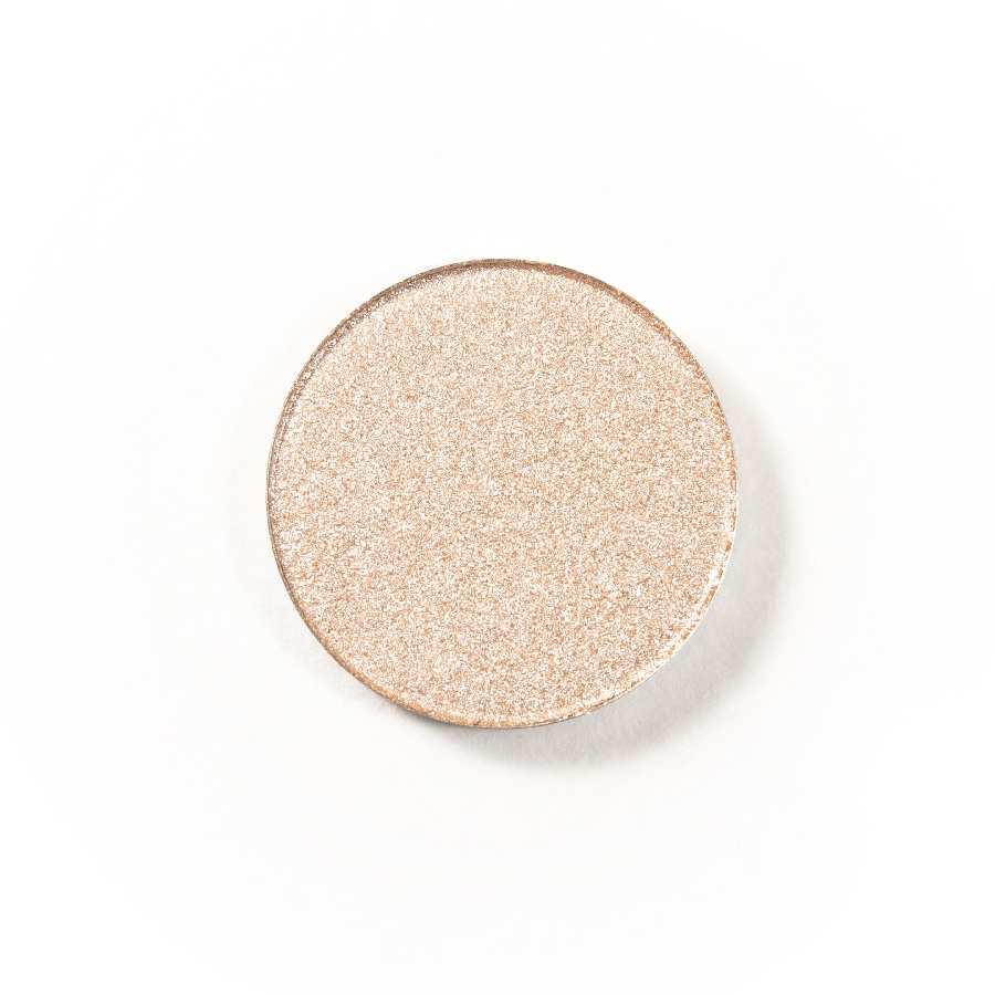 Тени для век на масляной основе NEW/ Eyeshadow perfect shine NEW (102 Pearl)