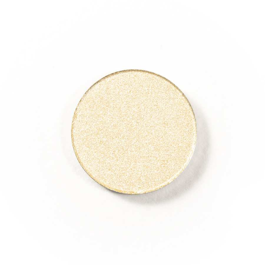 Тени для век на масляной основе NEW/ Eyeshadow perfect shine NEW (200 Soft sand)