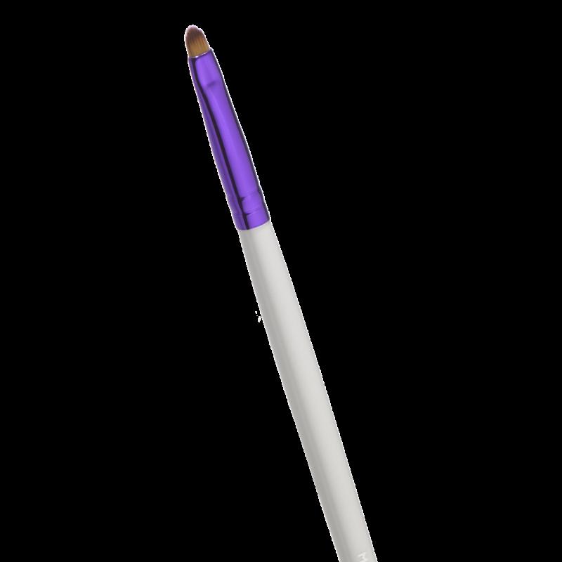 Кисть для теней (маленькая) многофункциональная Manly PRO К94