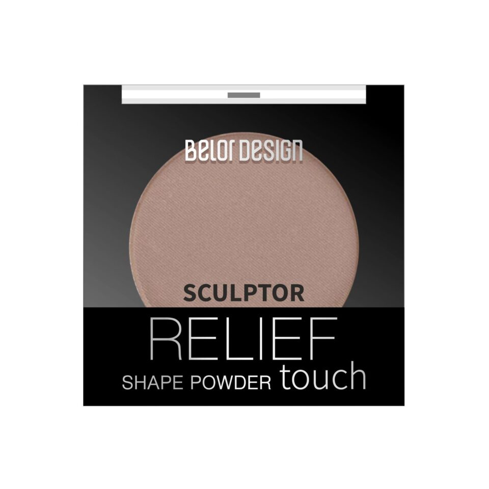 Belor Design Скульптор Relief Touch тон 2