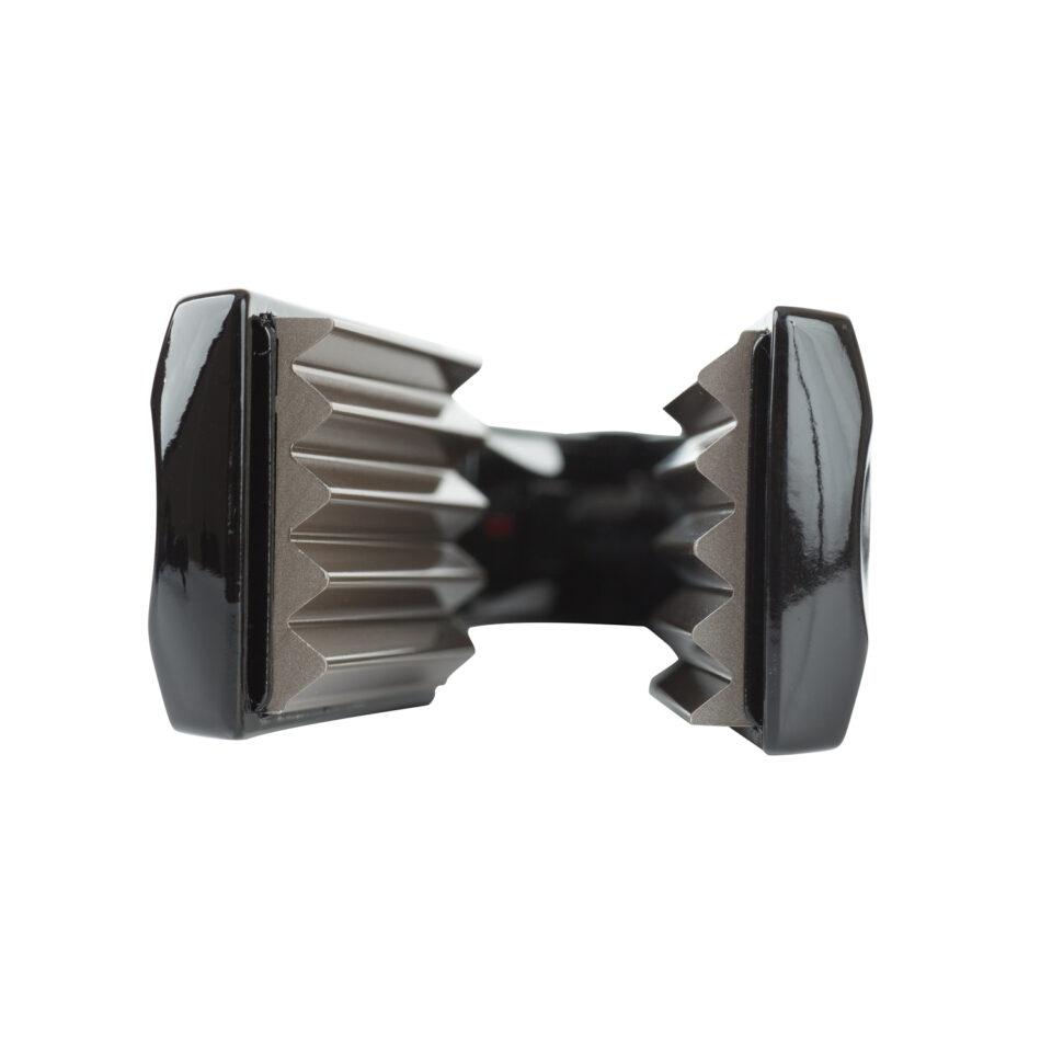 Щипцы гофре Hair Do, 37х90мм, титаново турмалиновое покрытие, 50 Вт