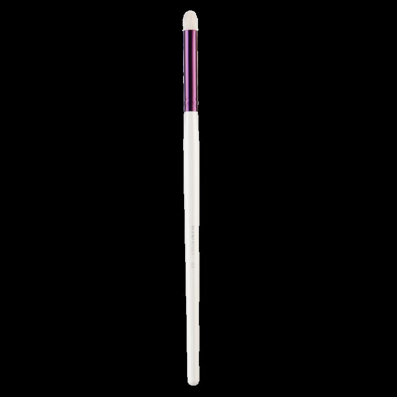 Кисть круглая для растушевки теней (средняя) Manly PRO К83