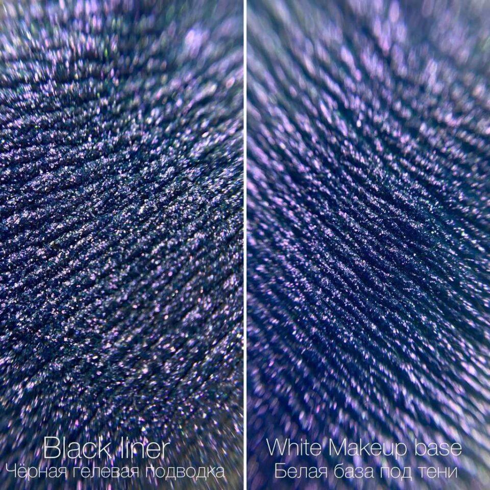 229 Пигмент Klepach.pro Боливианит (звездная пыль)