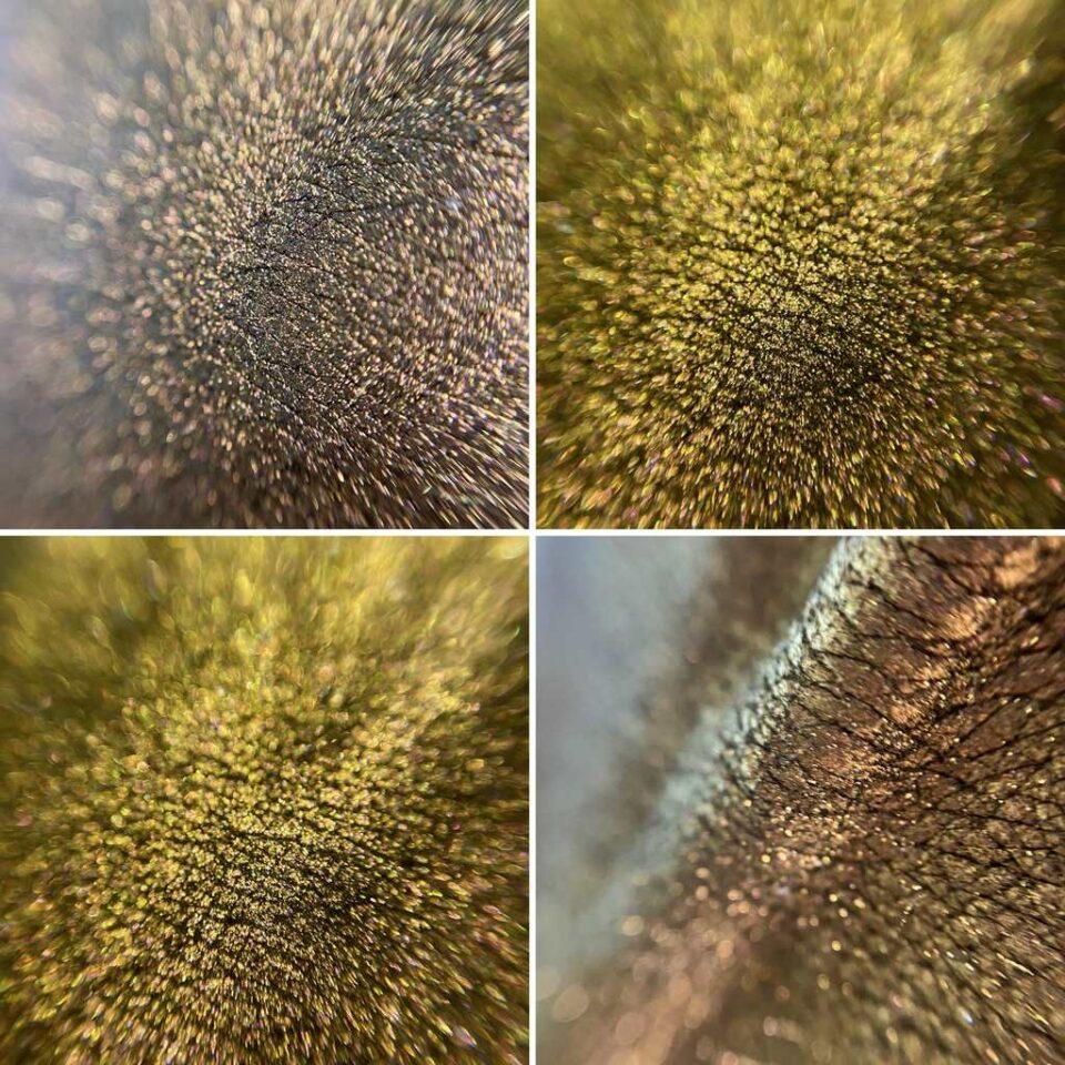 729 Пигмент Klepach.pro Кратер Дарваза 0,4 гр. (Ультрахамелеон / пыль)