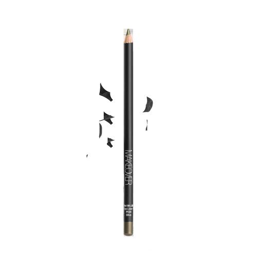 Мягкий карандаш для глаз KOHL EYELINER PENCIL (Olive)